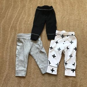Other - 3 pair pants